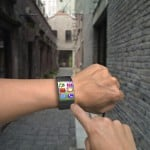 News from Your Wrist with Wearables