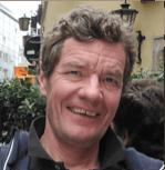 M-Brain board member Tage Lindberg