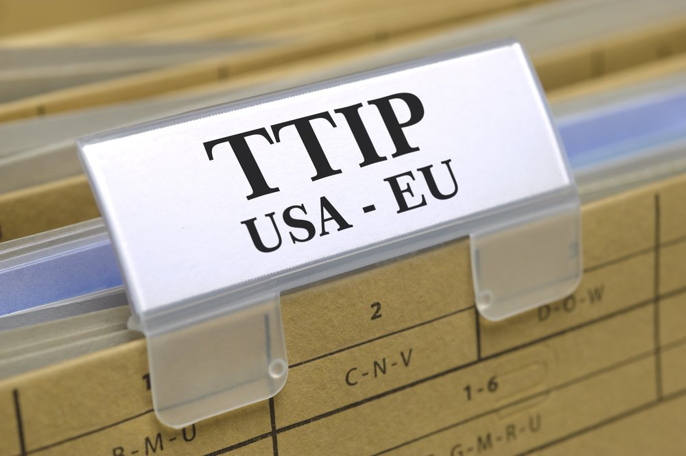 What does TTIP mean for your business?