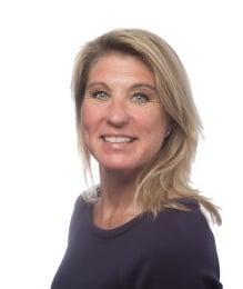 Christina Wihlner Lentell, CEO at M-Brain Sweden