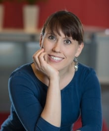 Sanelma Helkearo, Consultant at M-Brain