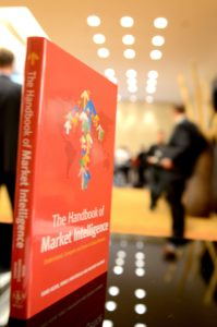 Handbook of Marketing Intelligence