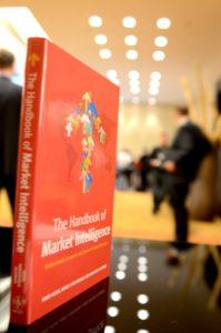Handbook of Marketing Intelligence