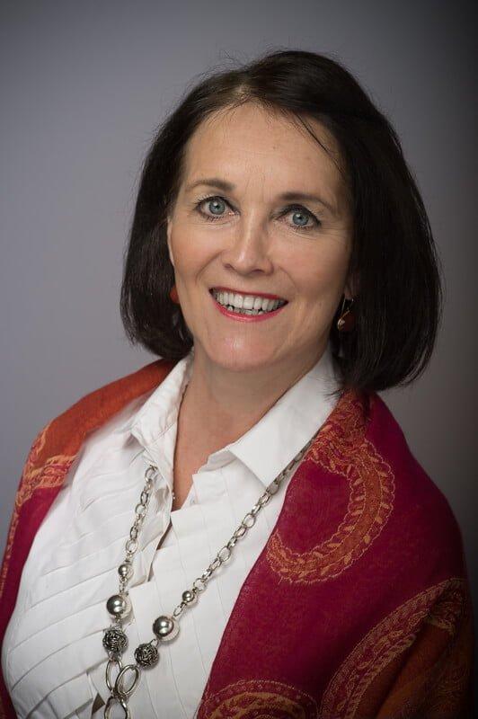 Marjukka Nyberg M-Brain