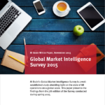 M-Brain Market Intelligence Survey 2015