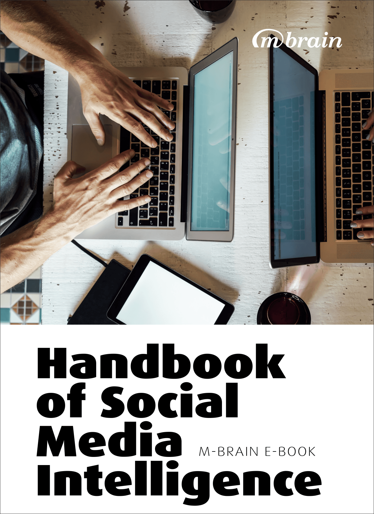 Handbook of Social Media Intelligence