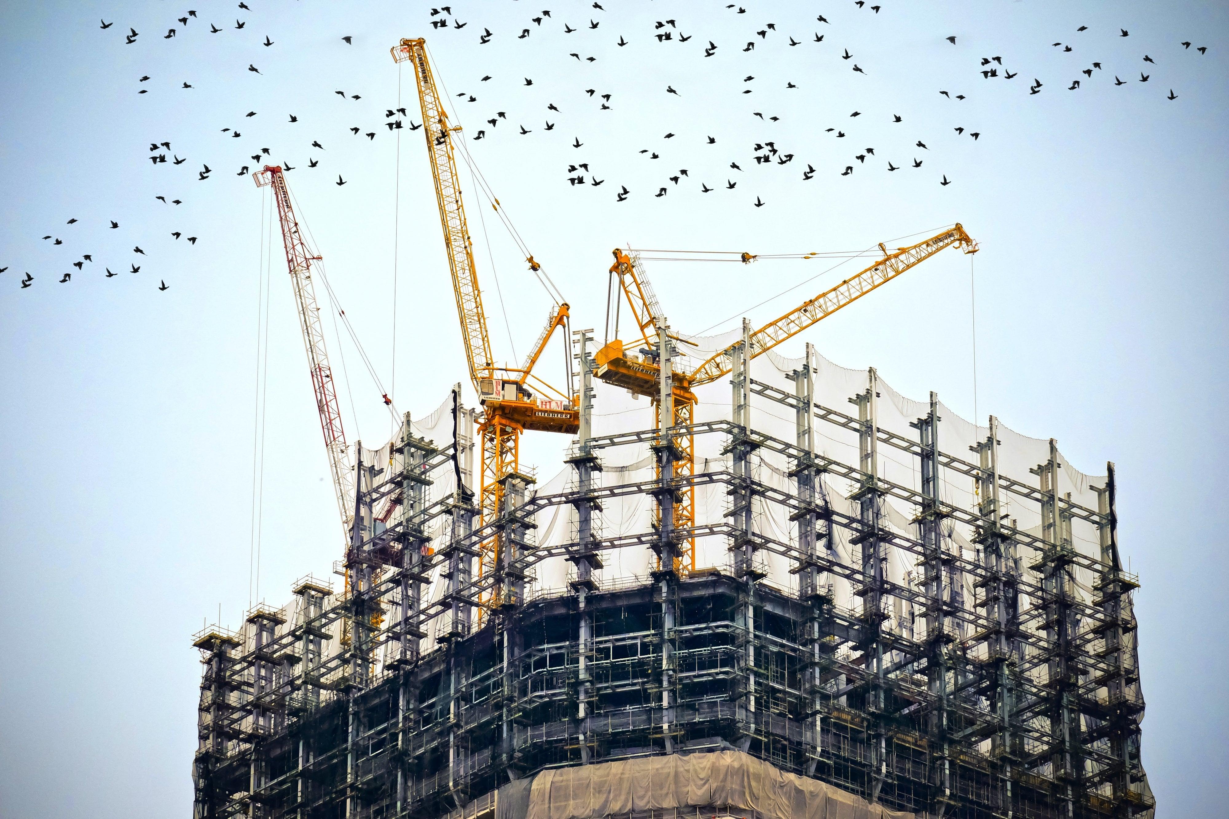 Sustainable Building Development Should Factor In Corporate Wellness Trends
