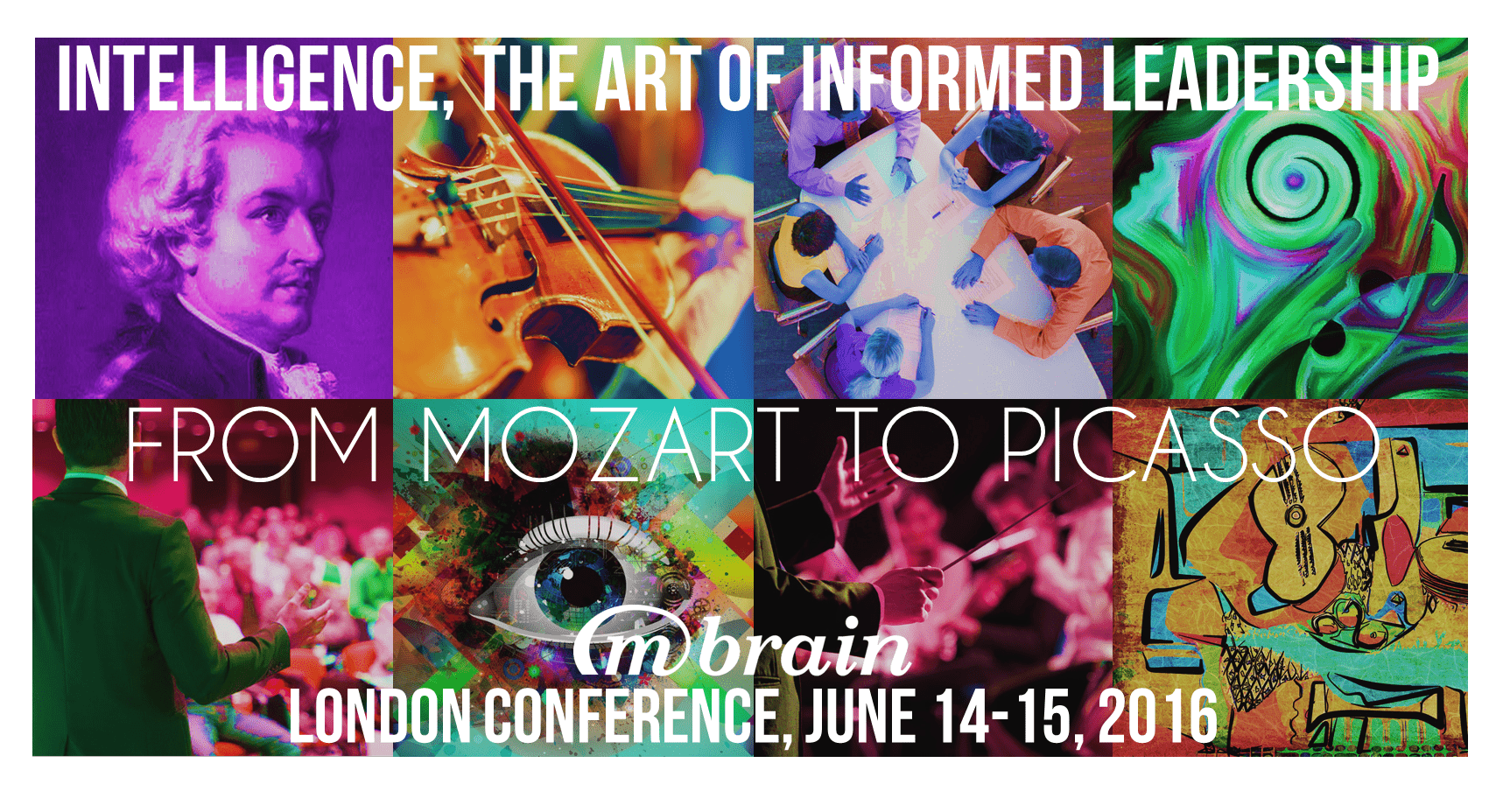 M-Brain Intelligence Conference