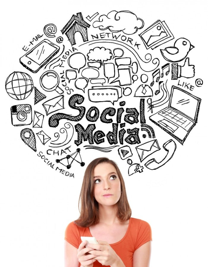 Uncovering the information potential of social media