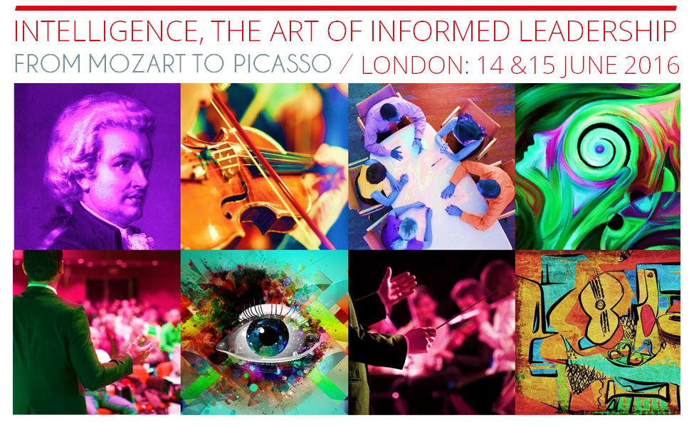 Art of Intelligence Banner