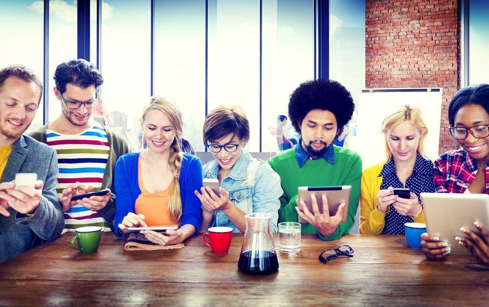 How to build a social media culture?