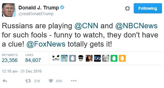 Trump communication 2 - M-Brain