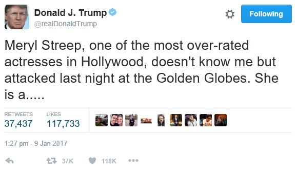 Trump communication 3 - M-Brain