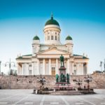 Design, food, sauna and architecture – this is what Helsinki is known for in international media