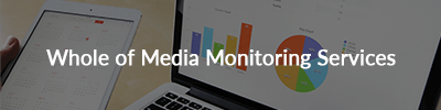 Media Monitoring Solutions