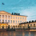 Presidentinlinna Helsinki M-Brain