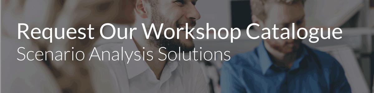 Scenario Planning Workshops