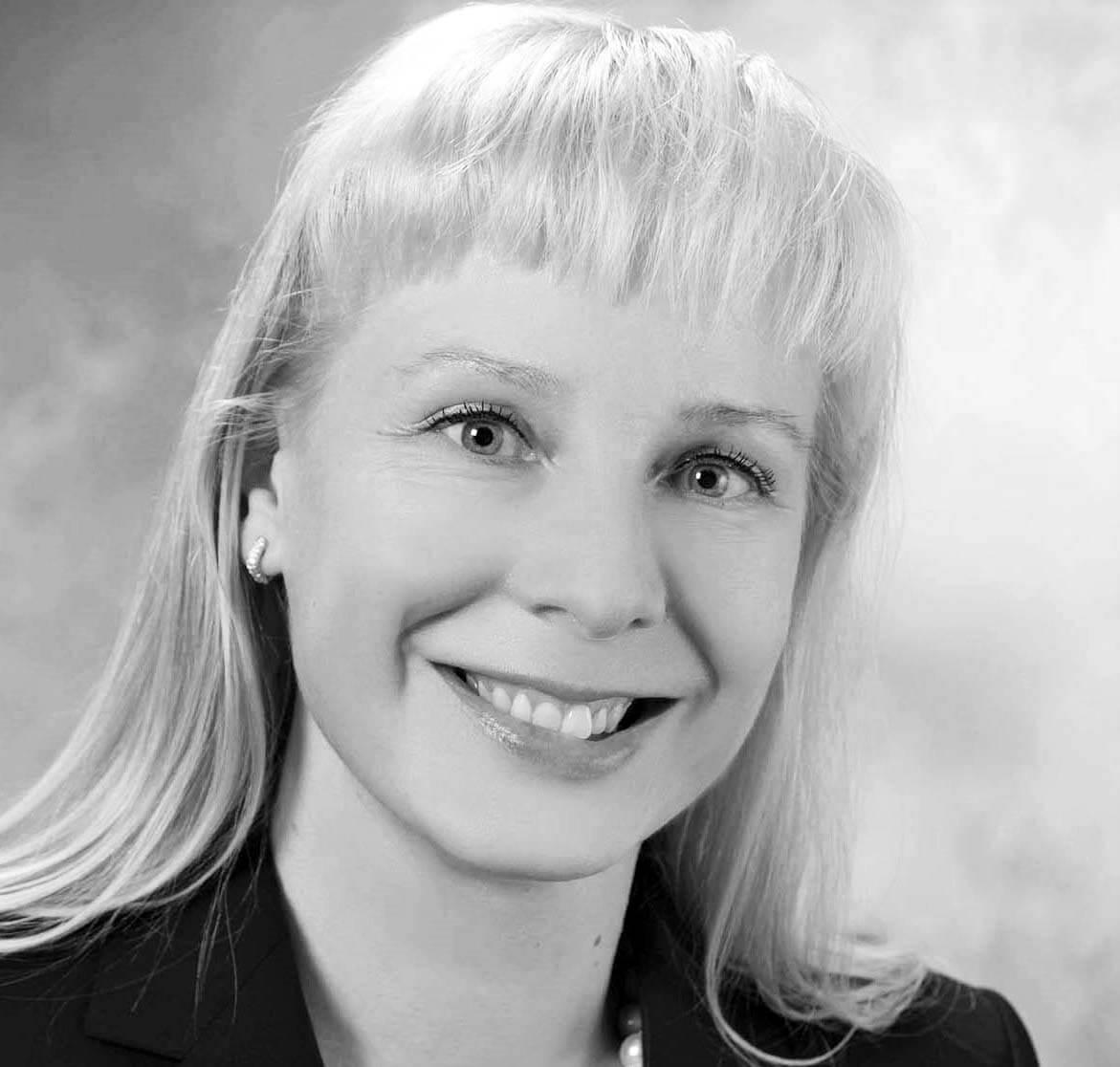 Sonja Martikainen - M-Brain