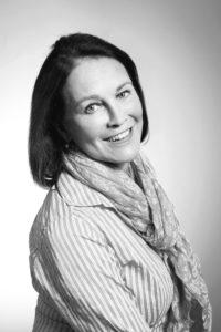 M-Brainin perustaja Marjukka Nyberg