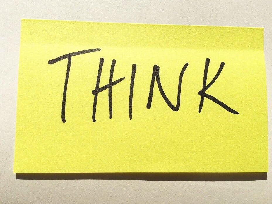 Think - M-Brain