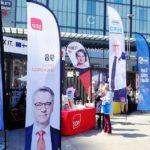 EU-vaalit narinkkatorilla - M-Brain