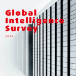 Global Intelligence Survey 2019 whitepaper cover pic