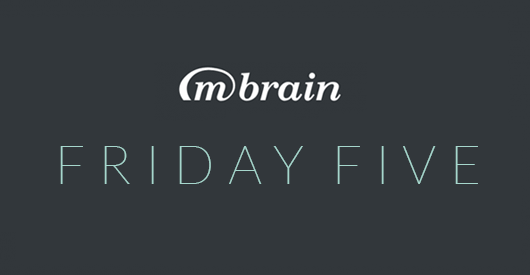 M-Brain-Friday-Five-newsletter-blog-profile
