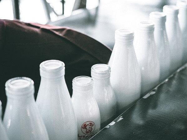 M-Brain Friday Five Weekly Newsletter - This week: milk