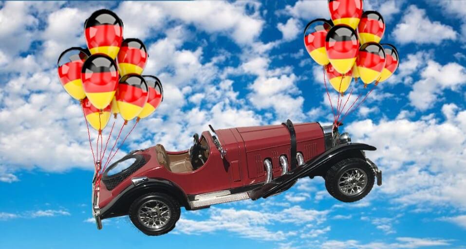 Car industry insights 2 - M-Brain