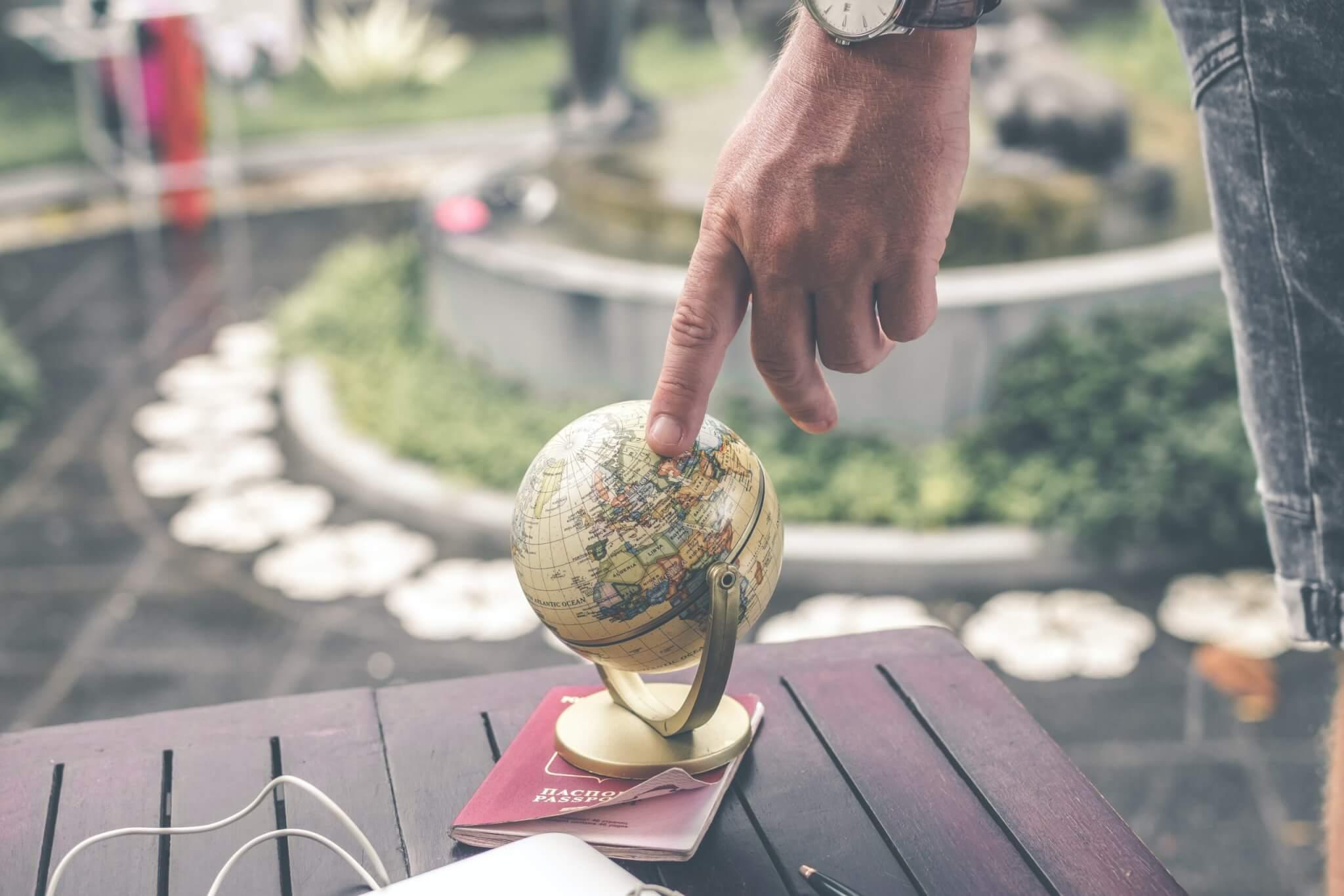 M-Brain globaali markkinatieto